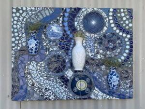 MOSAIC INSPIRATION Cressidas Mosaic - Hearts