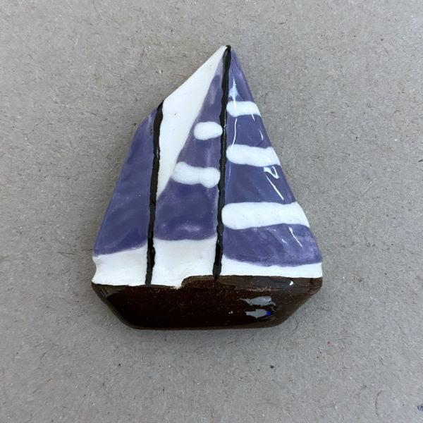MOSAIC INSPIRATION Ceramic Yacht Ceramic Inserts Mosaic Inserts www.mosaicinspiration.com